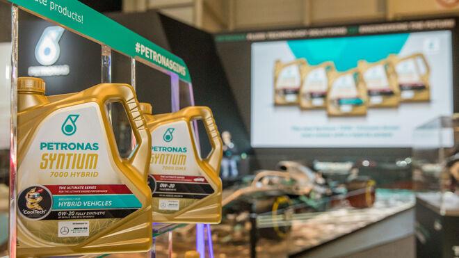 Syntium 7000 Hybrid 0W-20, el primer lubricante de Petronas para vehículos híbridos