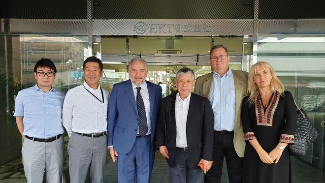 Uniqa Parts trae a España piezas japonesas de primer equipo para el mercado del recambio