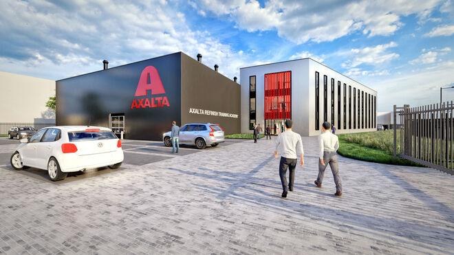 Axalta construirá unas nuevas instalaciones en los Países Bajos