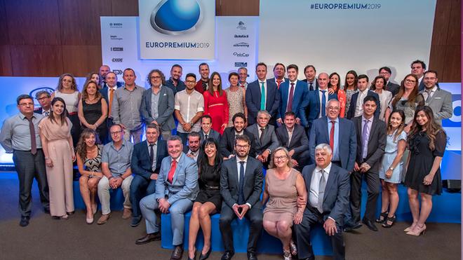 EuroTaller entrega sus Europremium 2019