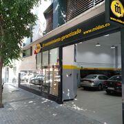 Midas alcanza los 60 puntos de venta en Madrid