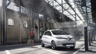 La venta de vehículos eléctricos puros en Europa aumentó el 85% en mayo