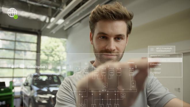 Bosch ESI[tronic] 2.0 incorpora más funciones a su versión online