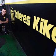 Un taller de Mallorca se convierte en el mejor de España