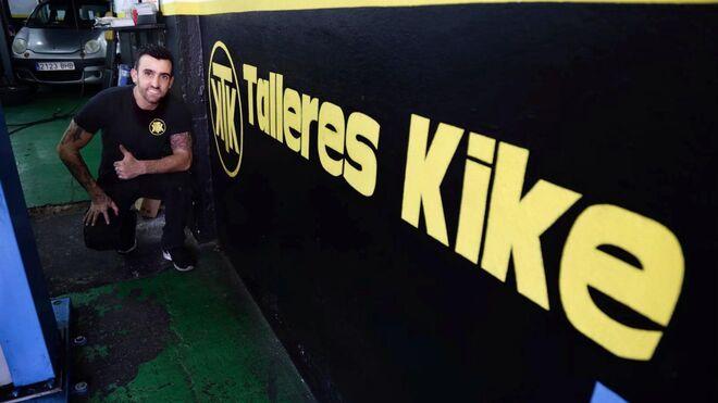 Talleres Kike, el mejor de España, según los usuarios de Tallerator