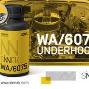 Sinnek presenta una resina capaz de reproducir el acabado original