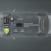 Hella ofrece dos nuevos sistemas de batería para microhíbridos