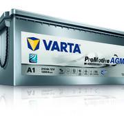 Clarios presenta la primera batería AGM en Europa para camiones