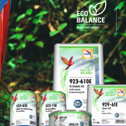 Eco Balance de Glasurit reduce las emisiones de CO2