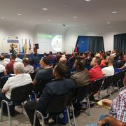 Comline apuesta por la formación de los talleres canarios