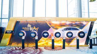 Kumho Tyre lanza cuatro nuevos neumáticos para el mercado chino