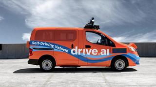 Apple adquiere Drive.ai para volver a competir en la tecnología de los coches autónomos