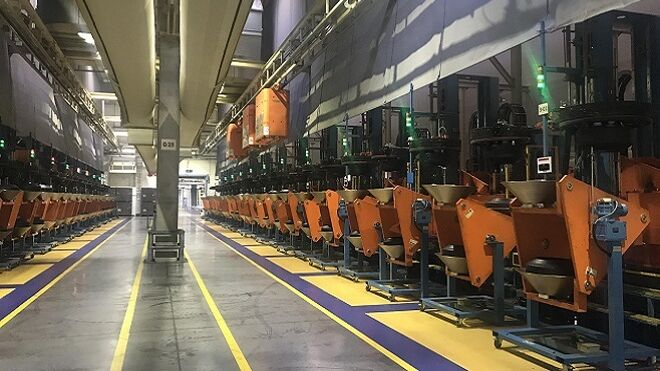 Bridgestone invierte 36 M€ para crear fábricas inteligentes