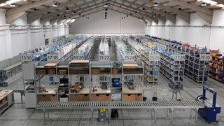 Soulima inaugura un centro de 2.000 metros cuadrados en Oporto
