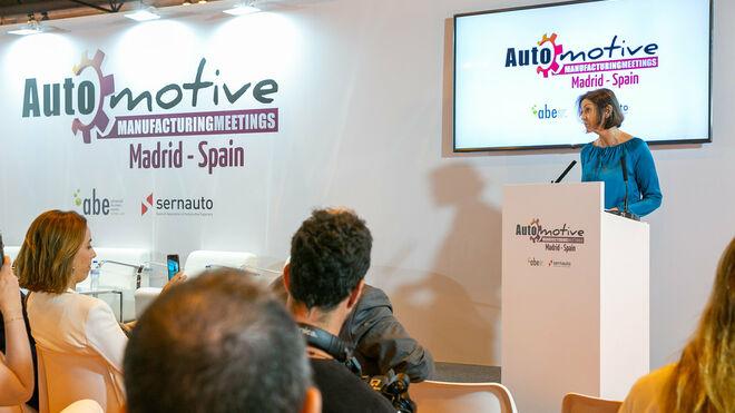 Automotive Meetings Madrid cierra su primera edición con más de 600 participantes