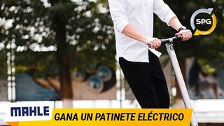 SPG Talleres sortea dos patinetes eléctricos entre sus clientes