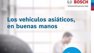 Bosch se reafirma en el mercado asiático