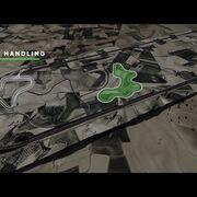 El centro de pruebas de Nokian Tyres contará con una pista de alta velocidad