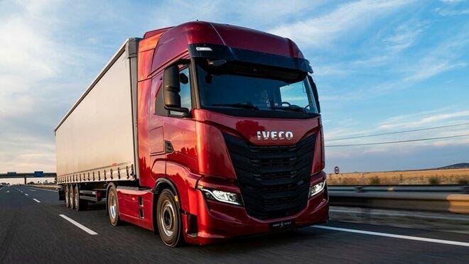 El camión autónomo tardará mucho en llegar, según CNH Industrial
