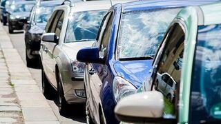 Más de dos millones de vehículos en España no están asegurados