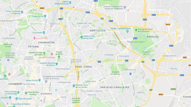 Guardar aparcamiento, la herramienta desconocida de Google Maps
