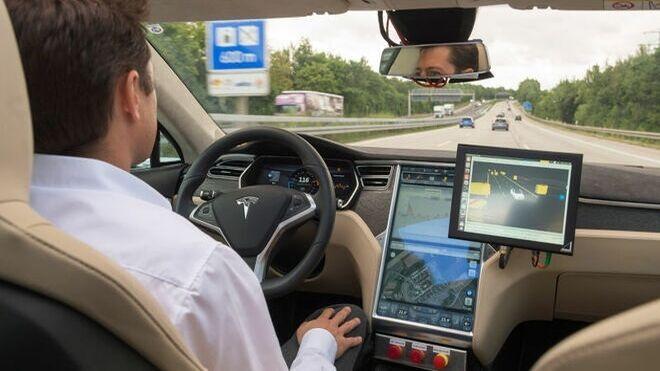La inteligencia artificial mejora la seguridad de los vehículos autónomos