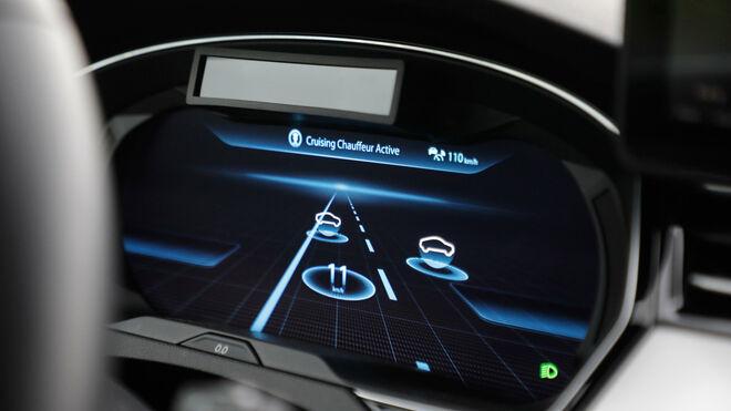 Continental invirtió más de 3.000 millones en nuevas tecnologías para la automoción