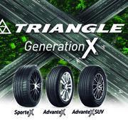 Tiresur cumple un año como distribuidor exclusivo de Triangle
