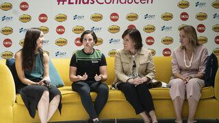 Midas presenta #EllasConducen, una iniciativa para acabar con los estereotipos de género al volante