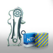 NTN-SNR incluye 22 kits de cadena de distribución en su oferta de producto