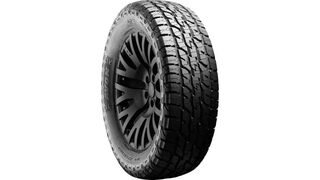 Avon Tyres lanza el AX7, un neumático para CUV y SUV