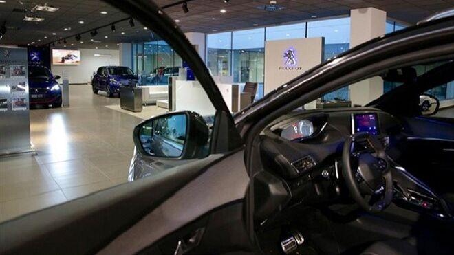 Los concesionarios rebajan una media de 4.204 € por coche en el primer semestre