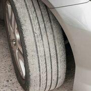 El 40% de los conductores no sabe cuándo se debe cambiar los neumáticos
