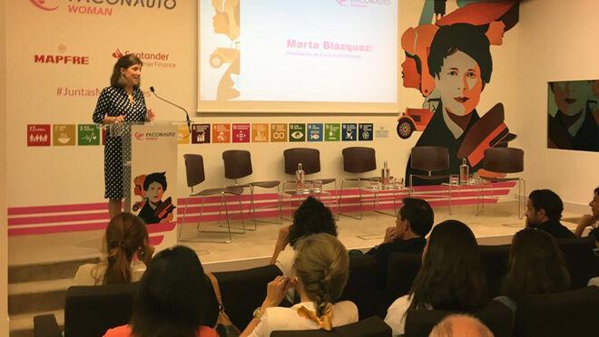 Las acciones concretas de Faconauto Woman para fomentar la igualdad en los concesionarios