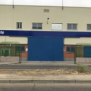 Autoparts Plus, en marcha