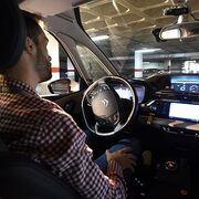CTAG y PSA prueban en Vigo la comunicación entre vehículos e infraestructura urbana