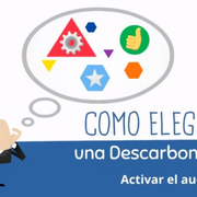 Cinco claves para escoger una descarbonizadora