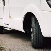 Qué neumáticos escoger para una autocaravana