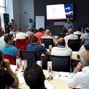 Spies Hecker celebra el seminario del 'Programa Máster' con gerentes de talleres Identica