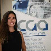 """Solange Ochoa (CGA): """"En breve, desarrollaremos nuevas líneas de negocio"""""""