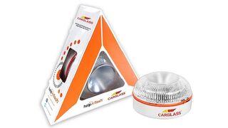 """Carglass regala un """"Help Flash"""" por la reparación o sustitución del parabrisas"""