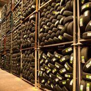 La venta de neumáticos desciende el 4% en el primer semestre en Europa
