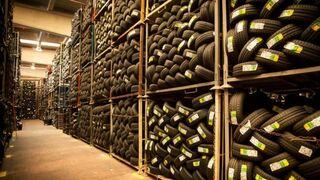 La venta de neumáticos de turismo en Europa cayó el 3,7% en el primer semestre