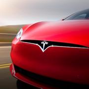 Tesla demuestra la seguridad de sus vehículos