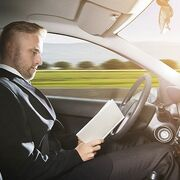 ¿A qué retos se enfrentan las aseguradoras con el coche autónomo?