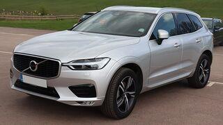 Volvo llama a revisión a más de medio millón de coches en todo el mundo