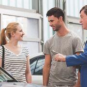Osram recomienda revisar la iluminación de los vehículos antes de las vacaciones