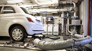 Asepa forma sobre emisiones de vehículos y carburantes alternativos