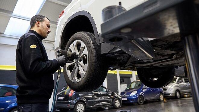 Midas recuerda la importancia de revisar el vehículo antes de la operación salida de agosto