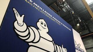 Michelin consigue un beneficio neto de 844 M€ en el primer semestre